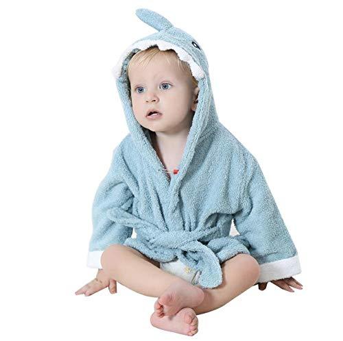 A-YSJ Toalla baño bebé Recién Nacido Capucha Toallas