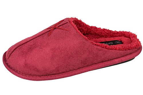 gibra, Pantofole donna Rot