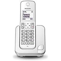 Panasonic KXTGD310 Telefono Cordless DECT,