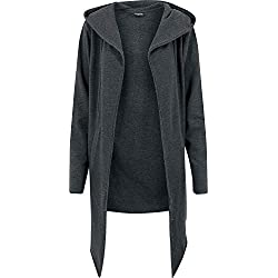 Urban Classics Long Hooded...
