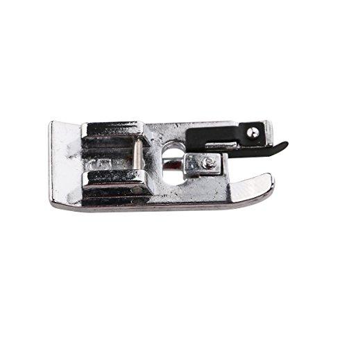 Artibetter Multifunktionsnähmaschine Modell G mit Overlock-Schalter und Nähfuß für Brother Kenmore -