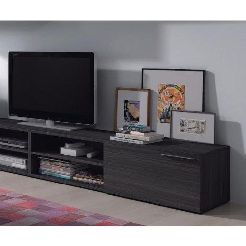 Muebles bajos para tv tu quieres for Amazon muebles comedor