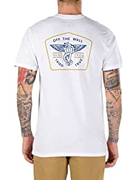 Vans T-shirts - Vans Scavenger Ii T-Shirt - Heather Olive