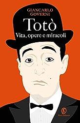 I 10 migliori libri su Totò