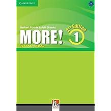 More! Level 1 Teacher's Book