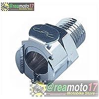 Conector de gasolina con cierre rápido hembra 1/4 TNP F88526 ()