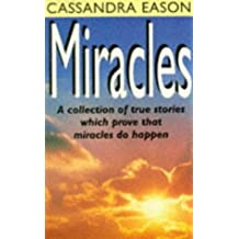 Miracles by Cassandra Eason (1997-02-27)