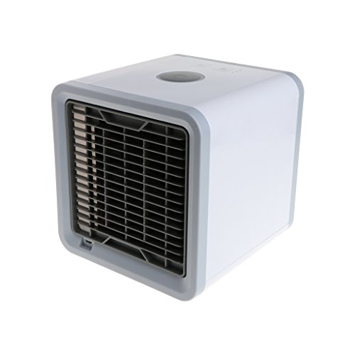 fogun Arctic Air Mini aire acondicionado móvil portátil, ventilador muitifonction 3 en 1 mini...