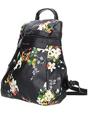 Tamaris Ava Backpack black comb