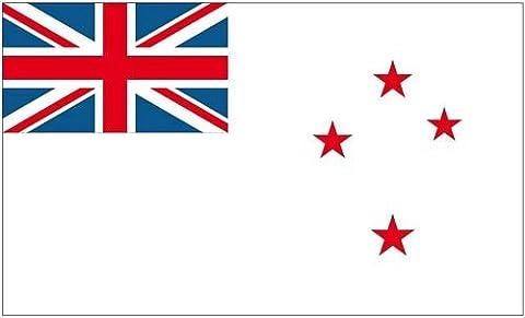 Fahne / Flagge Neuseeland White Ensign 90 x 150 cm