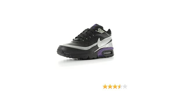 Nike Air Classic BW 309207014, Baskets Mode Femme Taille