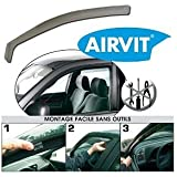 Image of AIRVIT 201454 Wind Deflector Airstream, 2 unidades)