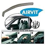 Airvit 203026vento deflettore Airstream, 2pezzi