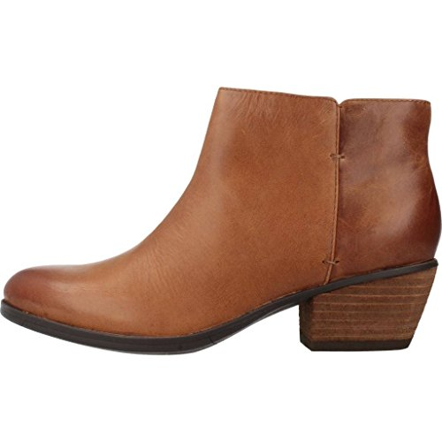 Stivali per le donne, colore Marrone , marca CLARKS, modello Stivali Per Le Donne CLARKS GELATA ITALIA Marrone Marrone