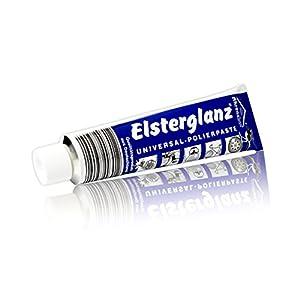 Elsterglanz Universal Polierpaste Metallpolierpaste / Edelstahlpolierpaste