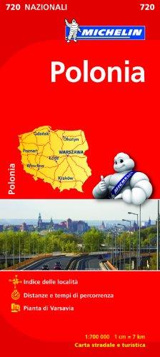 Polonia 1:700.000