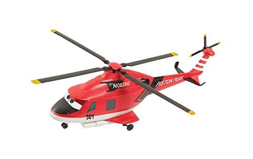 1/100 avions Disney 2 lame Ranger Model Kit ZV2077 -