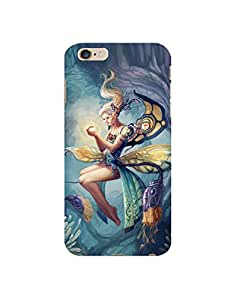 Aart 3D Luxury Desinger back Case and cover for Apple I Phone 6 S Plus created by Aart store
