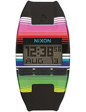 Nixon Unisex Erwachsene-Armbanduhr A336-2229-00