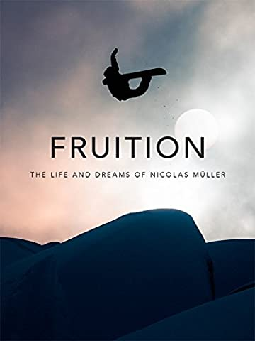 FRUITION - The Life and Dreams of Nicolas Müller (Dream Life)