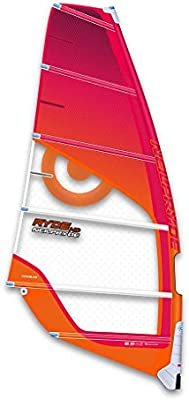 Neil Pryde Ryde HD Windsurf Toldo 2017 - @ Surfer world. com
