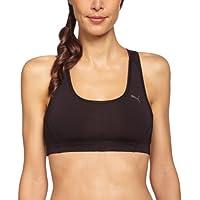 Puma Damen Sport-BH WT Essential