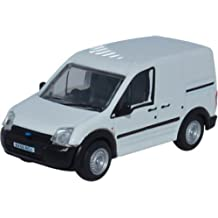 Ford Transit Connect - Blanco