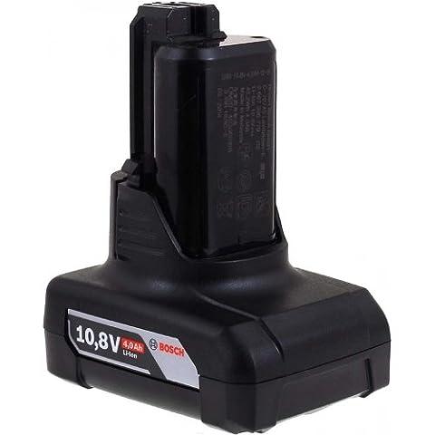 Batterie Pour Perceuse - Batterie pour perceuse sans fil Bosch GSR