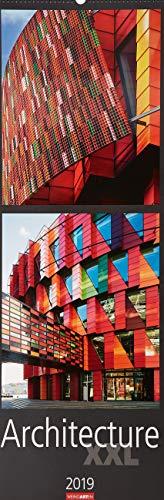 Architecture XXL - Kalender 2019