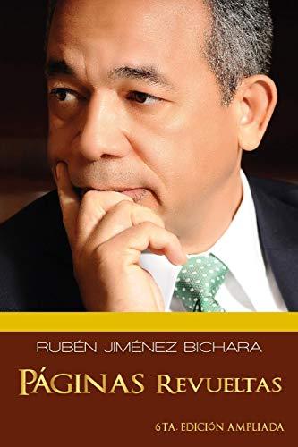 Páginas Revueltas por Rubén  Jiménez  Bichara