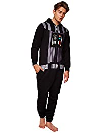 Star Wars - Darth Vader Jumpsuit Combinaison, Large