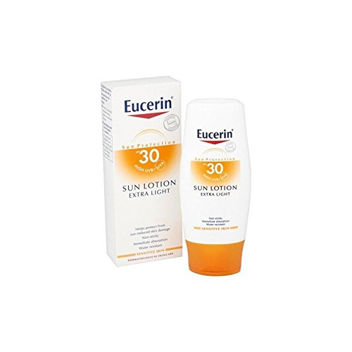 Eucerin® Sun Protection SPF 30 Sun Lotion Extra Light Skin Sensitive (150ml)