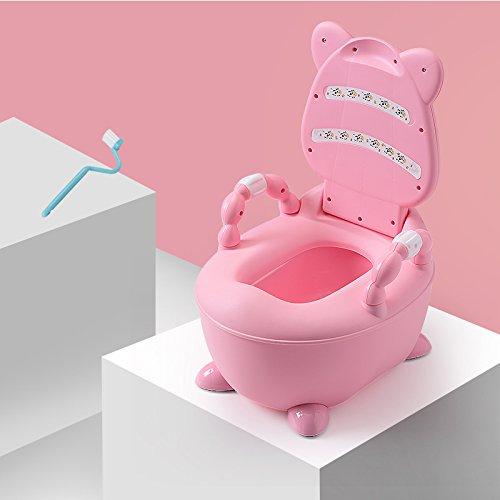 Children's toilet Enfants Toilette- Toilettes pour Enfants Toilettes pour Enfants À Grande Capacité pour Enfants