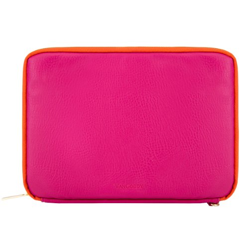 Vangoddy_4 Magenta/Orange 13-inch