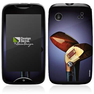 Sony Ericsson Mix Walkman Autocollant Protection Film Design Sticker Skin Golf Club de golf Fer