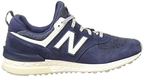 New Balance 574s Scarpa Azul