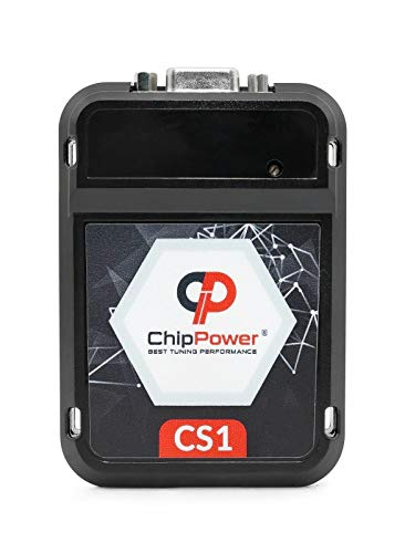 Boitier Additionnel CS1 pour S 420 W140 279CV 1993-1999 Chip Tuning Box Essence