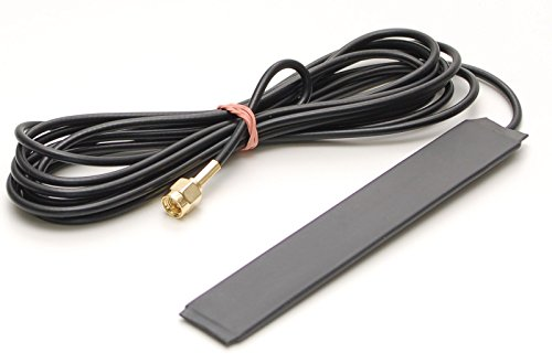 Alda PQ Antena para montaje en vidrio para 2G GSM