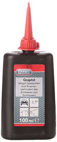 Connex COX591133 - Grafite pura 100 ml