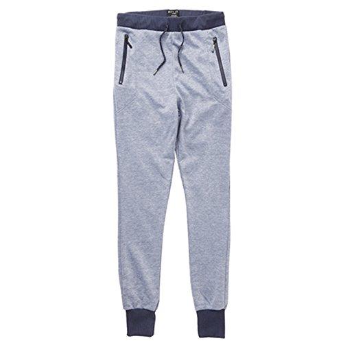 Brave Soul Herren Modern Hose Gr. XL, navy (Boys-cargo-shorts Khaki Baby)