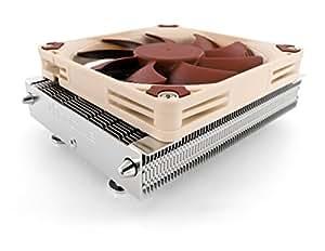 Noctua NH-L9a-AM4 Dissipatore per CPU