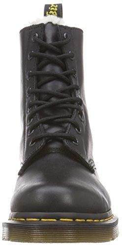 Dr. Martens Serena, Boots femme Noir