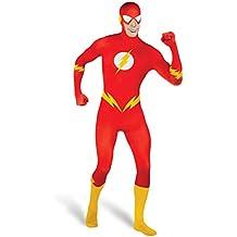 Disfraz Flash Súper heroe hombre. Marvel Superhero hombre bala. Carnaval Halloween