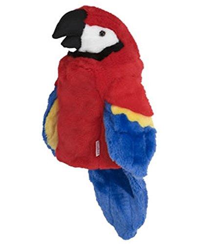 Parrot von Daphne's, Motiv: Golfschläger-Haube, 460cc Driver 1 Holz-Kopf