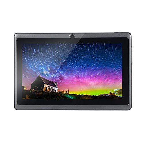 Sim-bluetooth-tv (poetryer Android Tablet PC, 7 Zoll 3G Tablette SIM Für Telefonschlitze 1GB + 8GB, Bluetooth WiFi Doppelkamera, Support Online Video, TV, Movies, Music, Radio)