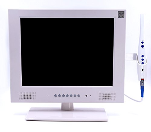 First Dental 38,1 cm LCD-Display m-958 a Intraorale Kamera mit langer Lebensdauer LED Leuchtmittel WiFi Ausgang