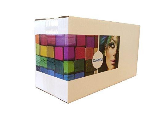 Pws-serie (Colorful für Lexmark CS310 / CS410 /CS510- Serie / Tonerkartusche schwarz 70C2HK0(zu 702X), Kapazität: 4.000 Seiten, kompatibel COLORFUL MADE IN GERMANY)