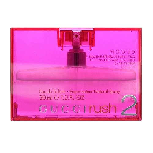 Gucci Rush 2 Eau de toilette Spray, 30 ml