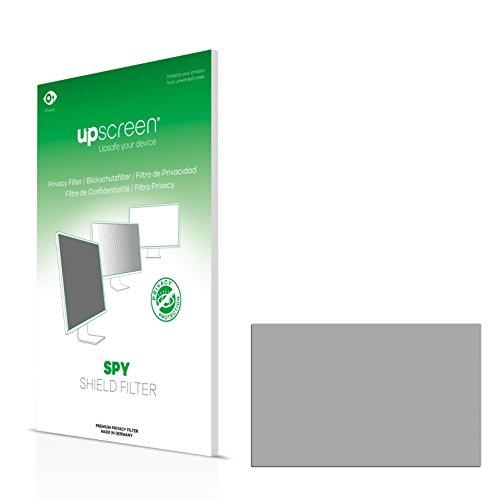 upscreen Blickschutzfilter für Dell P2217 Privacy Filter Sichtschutz - Anti-Spy, Privacy Screen