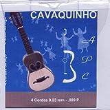 Carvalho Cavaquinho Portugais - Jeu De Cordes